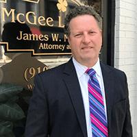 Jimmy McGee